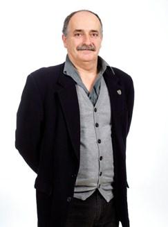 Isasi Balanzategi, Xabier argazkia