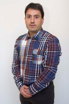 Urkola Iriarte, Felix argazkia