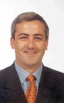 Machin Esposito, Gonzalo argazkia