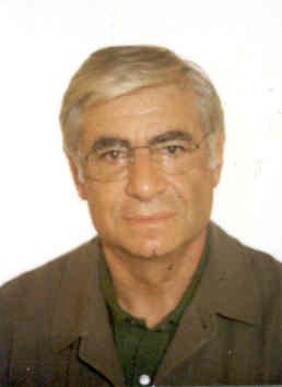 Huertas Vicente, Manuel argazkia